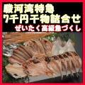 高級魚セット【送料無料】