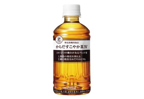 からだすこやか茶W 350ml ペットボトル