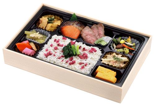【夏季限定】季節の炊込みご飯の贅沢御膳