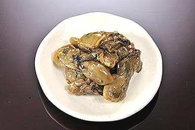 生カキ煮 70g