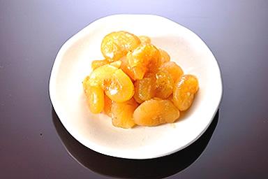 ふき豆(真空パック) 150g