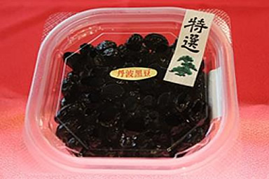 丹波黒豆 150g