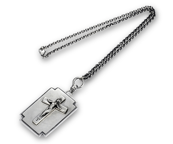 Crichati C-Necklace/クリシャティCネックレス