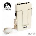 ポケット型補聴器 ミミーME-142/非課税