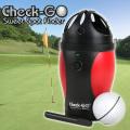 ゴルフボールバランスチェッカー/チェックゴープロ CHECK GO PRO/ゴルフボール重心チェック