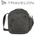 トラベロン社セーフティアーバンツアーバッグ 43102/海外旅行対応盗難防止トラベルショルダーバッグ