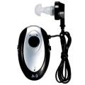 音響調節機能付充電式集音器 聞こえて安心(聴こえて安心)返品可能