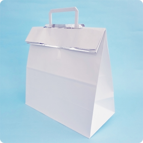 紙製保冷手提袋
