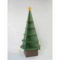 段ボール製クリスマスツリー(大)