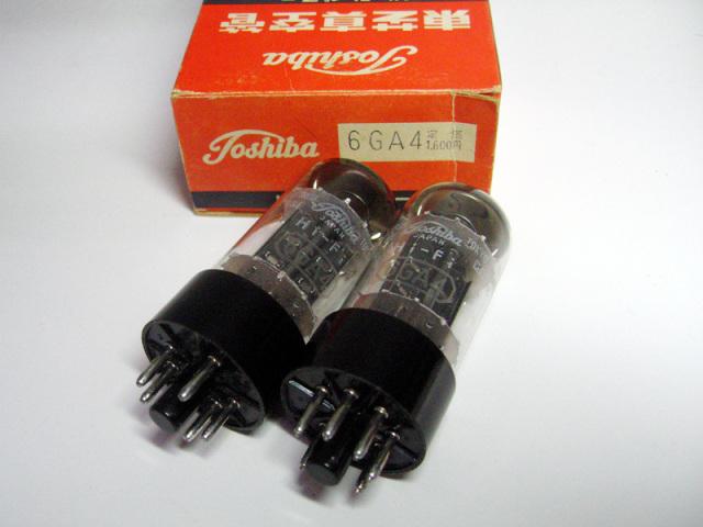 東芝 6G-A4 Hi-Fi (MP)