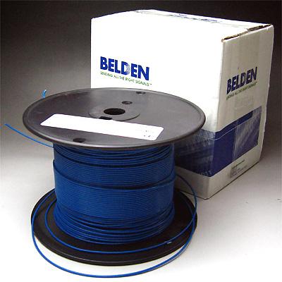 Belden #8523 AWG#20 紺