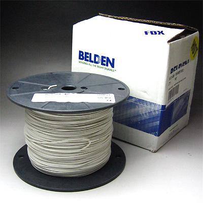 Belden #8523 AWG#20 白