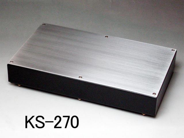 オリジナルアンプシャーシ KS-270