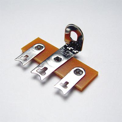 ラグ端子 L-590-1L2P