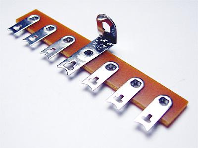 ラグ端子 L-590-1L6P