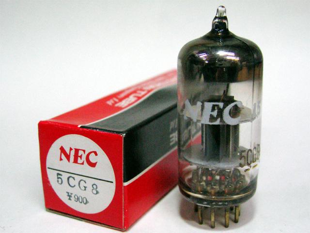 5CG8 NEC