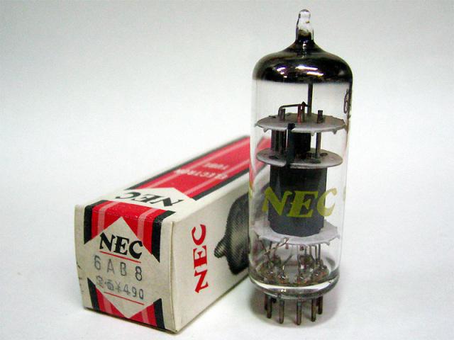6AB8 NEC