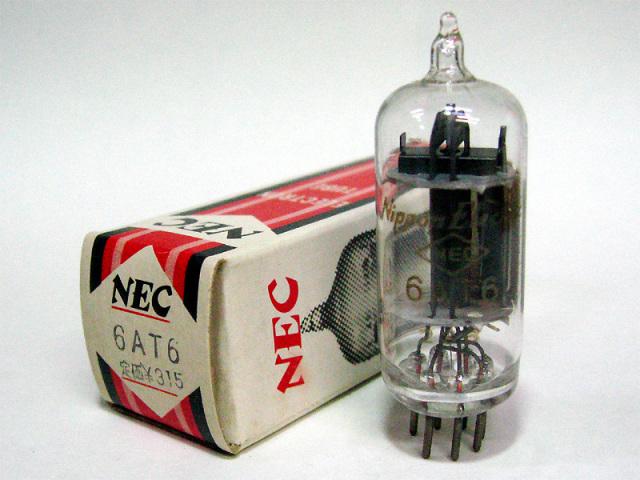 6AT6 NEC