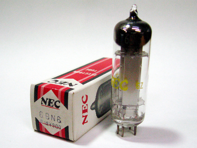 6BN6 NEC