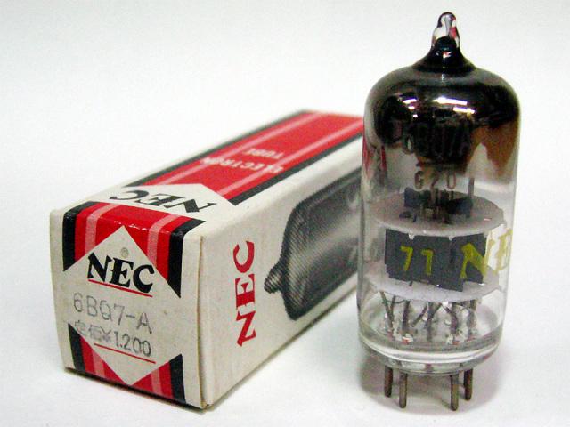 6BQ7A NEC
