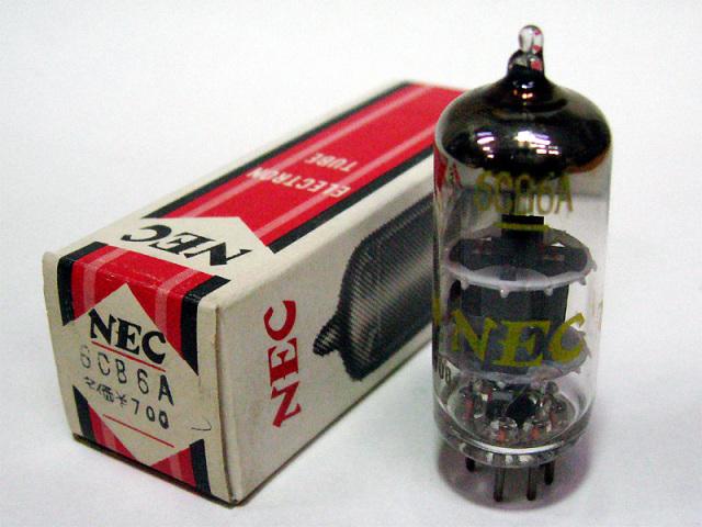 6CB6A NEC