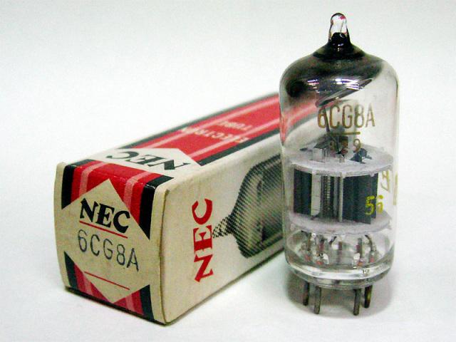 6CG8A NEC