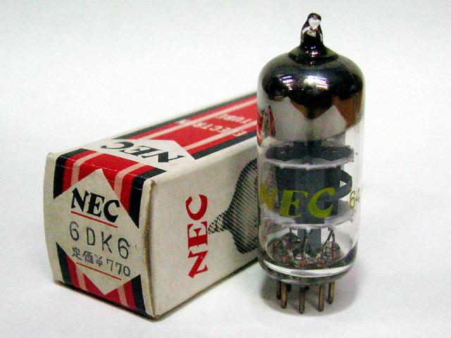 6DK6 NEC