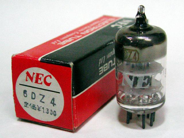 6DZ4 NEC