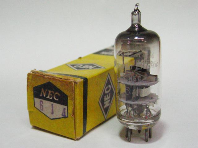 6J4 通信用 NEC