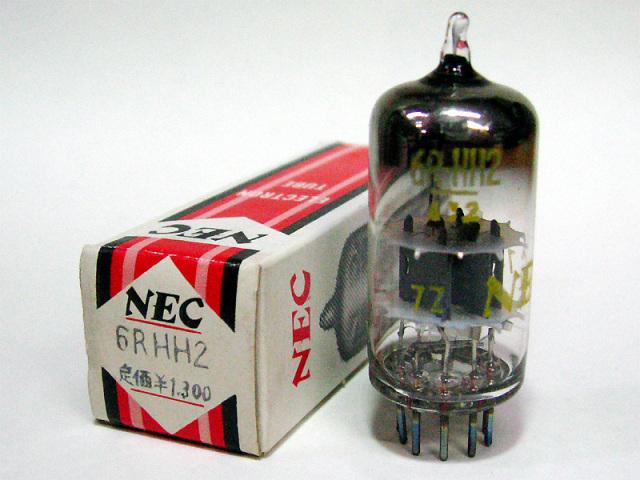 6R-HH2 NEC