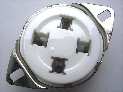UX4P国産タイトソケット