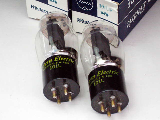 Western Electric 101L
