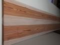 杉板上小節 2枚接ぎ 長さ4m×厚さ30mm×幅350mm