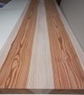 杉板上小節 2枚接ぎ 長さ3m×厚さ30mm×幅350mm