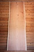 【sugi003】杉一枚板 樹齢130年 節有 長さ2000mm 厚さ35mm 末口幅680mm~元口750mm 【杉板セットがお得 20%OFF】