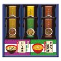 フリーズドライスープ・みそ汁ギフト No.25