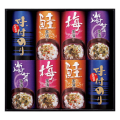 お茶漬け・有明海産味付海苔詰合せ「和の宴」 No.40