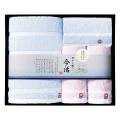 今治ぼかし織り 日本名産地タオル タオルセット No.50