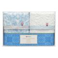 東京西川 TOKYO NISHIKAWA TOWEL 【今治】フェイスタオル2P No.20
