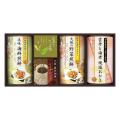 藤田珈琲&海鮮と野菜 こだわり煎餅セット No.30