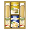 化学調味料無添加ソースで食べる スパゲティセット No.20