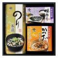 永井海苔 永井和膳 茶漬・ふりかけ・海苔詰合せ No.20