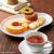 Cafe Etoile ドトールコーヒー&バウムクーヘンセット No.15