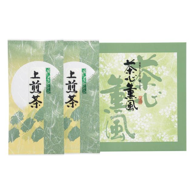 静岡茶詰合せ No.15