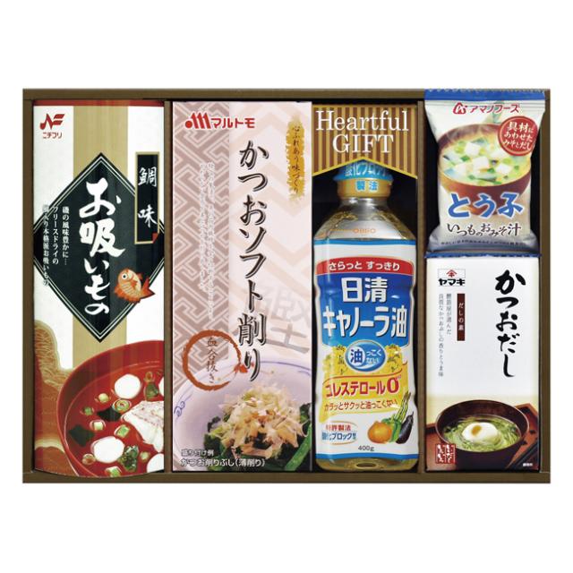 バラエティ食品セット No.25
