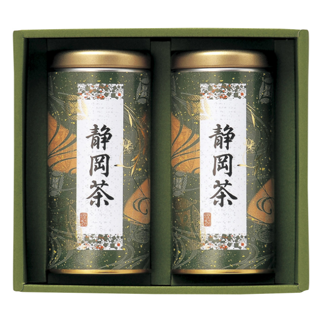 静岡茶詰合せ No.25