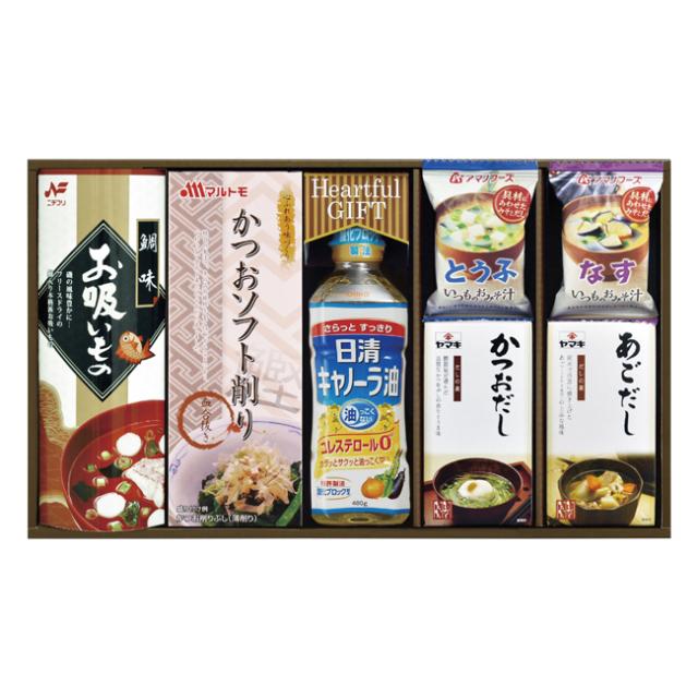 バラエティ食品セット No.30