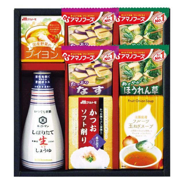 食品アソートセット No.30