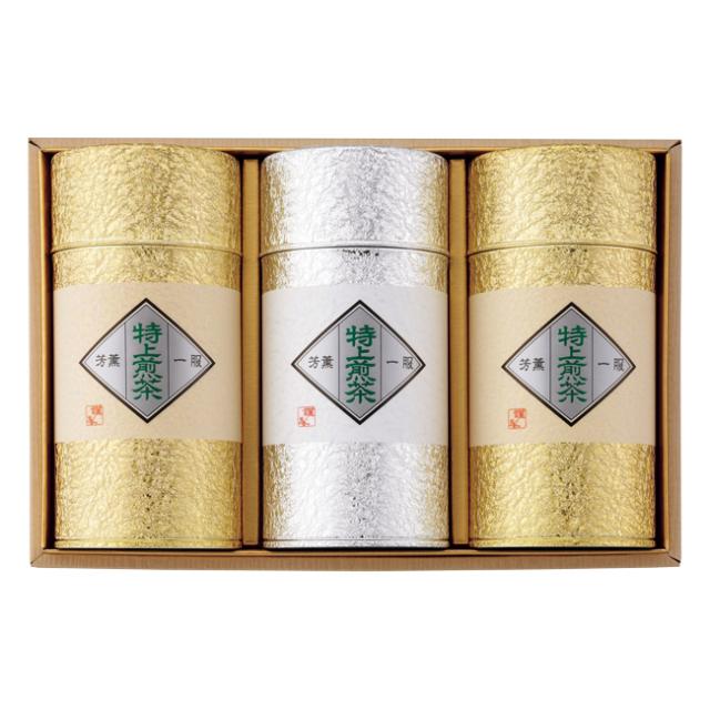 静岡特上煎茶セット No.200