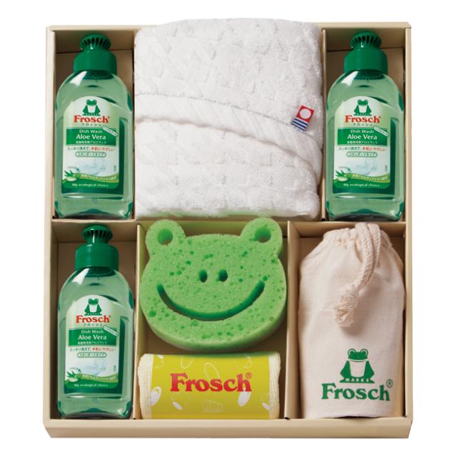【送料無料】フロッシュ キッチン洗剤ギフト No.40